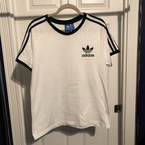 Like new Adidas Originals T-shirt.